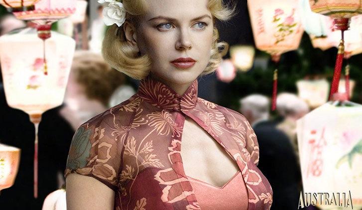 Australia Nicole Kidman