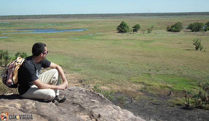 Nabad - Ubirr Walk - Kakadu
