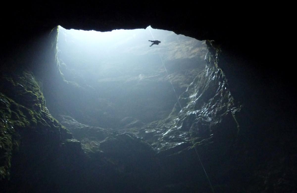 Harwood Hole Nuova Zelanda
