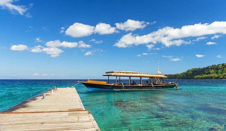Moyo Island - Indonesia