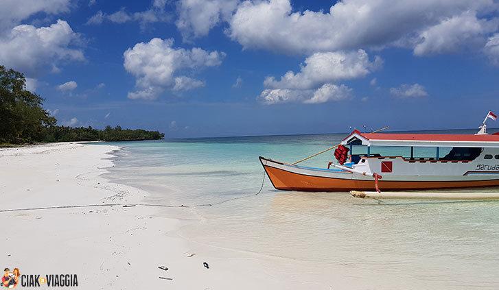 Selayar - Pulau Pasi