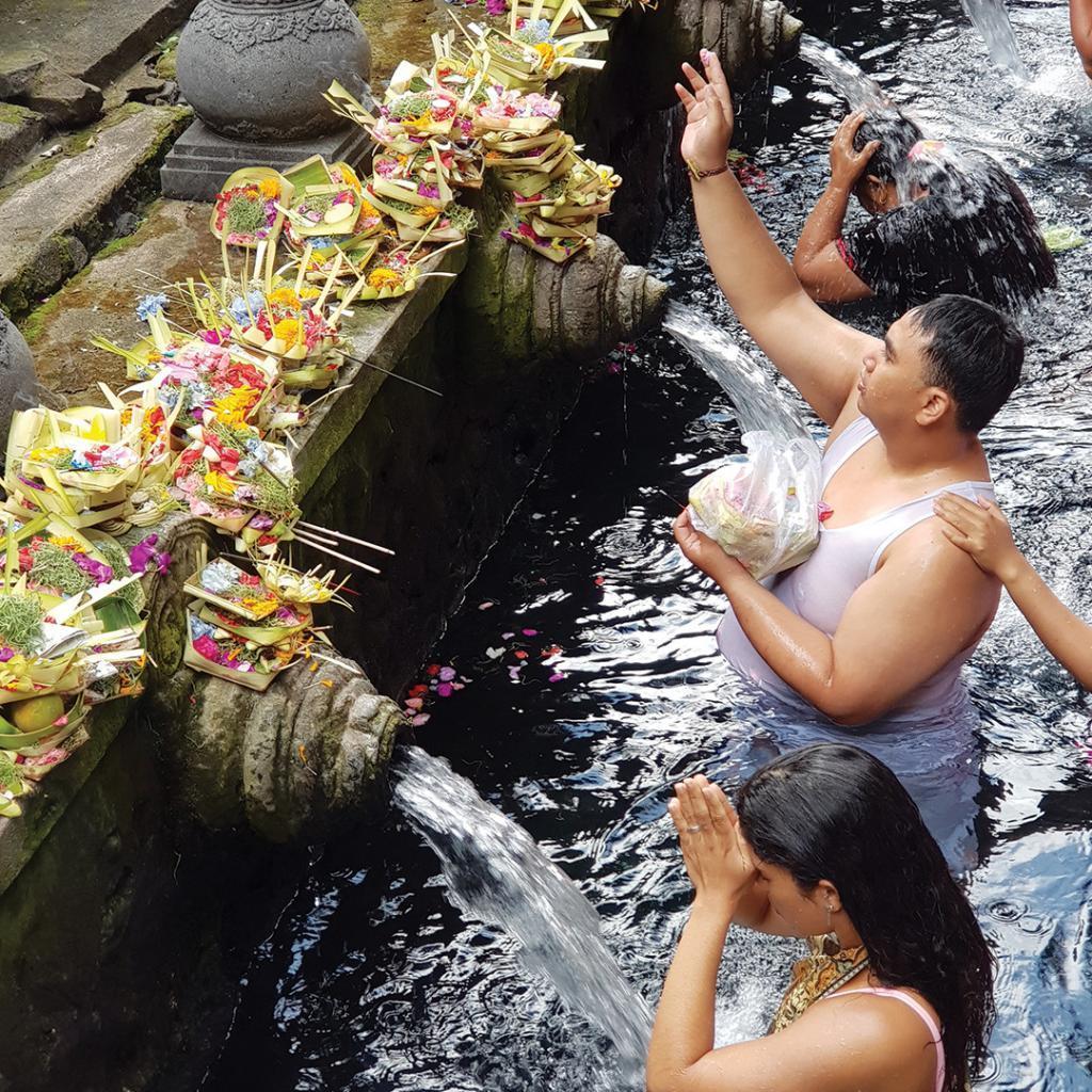 Bali - Tirta Empul