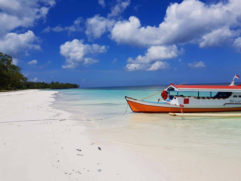 Selayar Indonesia