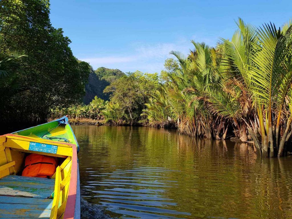 Sulawesi Rammang Rammang