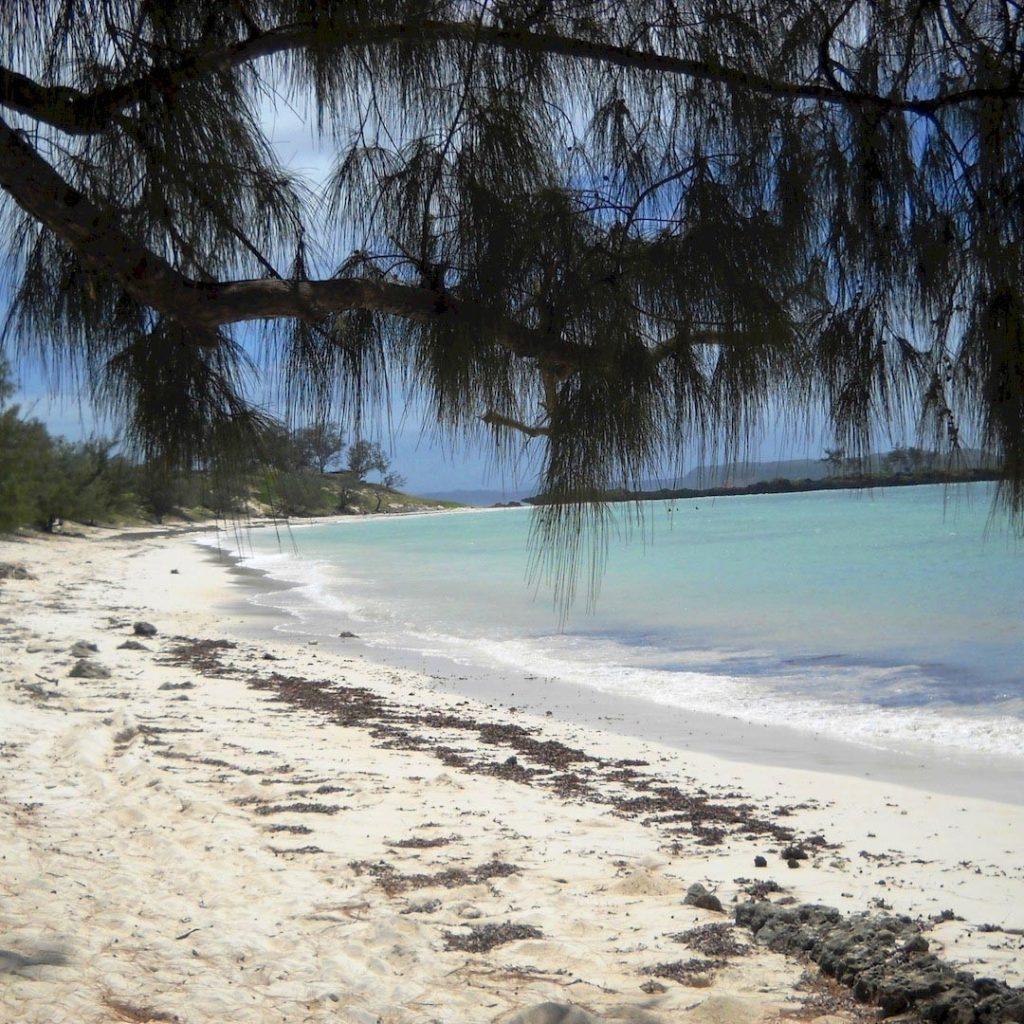 Le Tre Baie - Nord del Madagascar