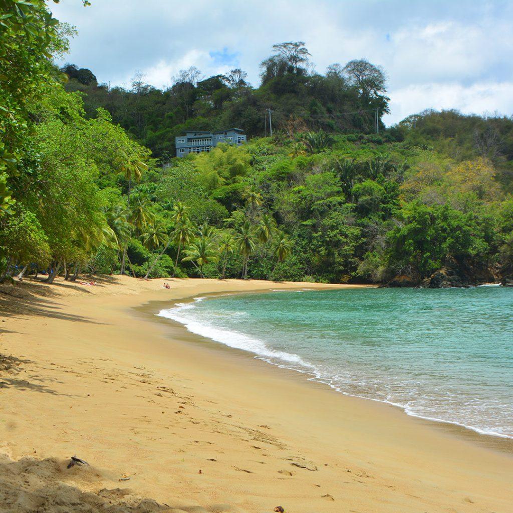 Englishman's Bay - Trinidad and Tobago
