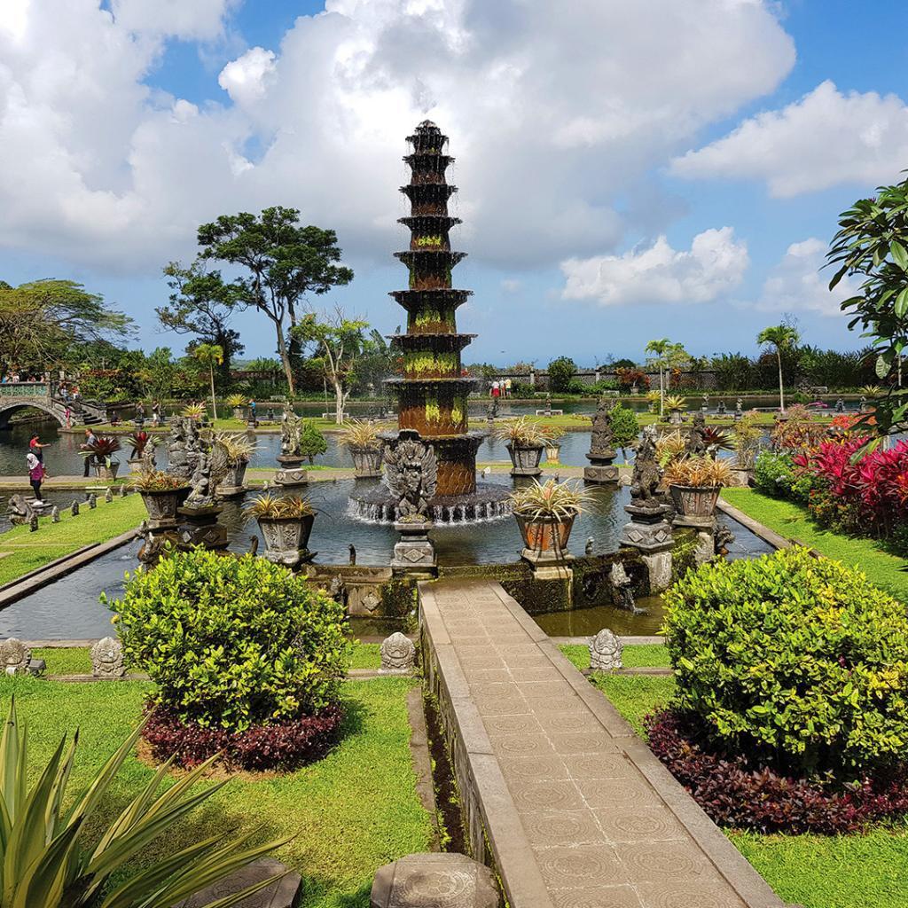 Viaggio a Bali - Indonesia