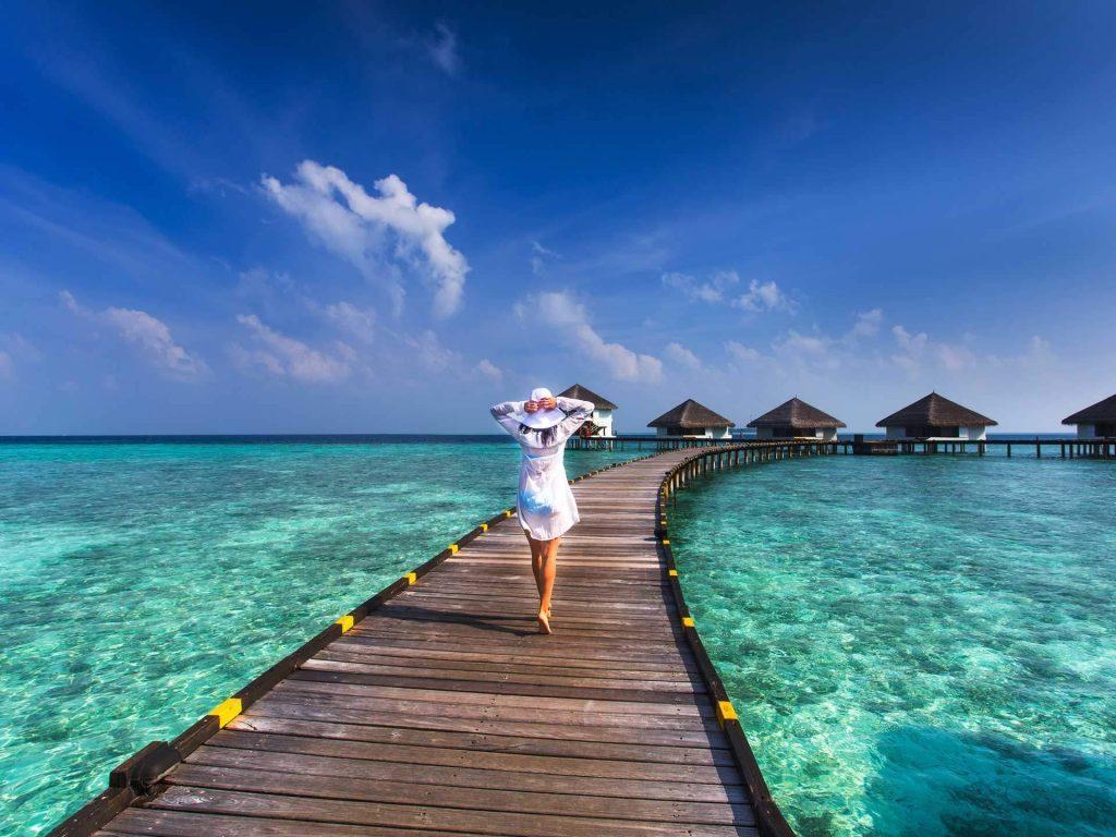 Vacanze alle Maldive con Ciak Si Viaggia