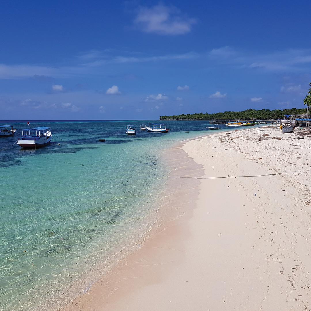 Liukang - Sulawesi