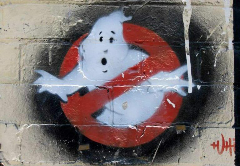 location-ghostbuster