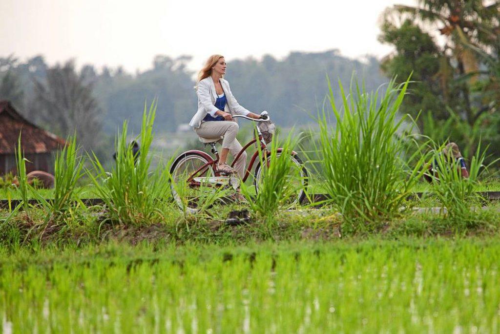 Bali Julia Roberts - Mangia Prega Ama
