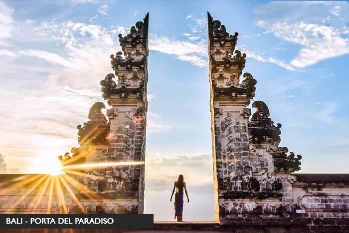 lempuyang porta del paradiso bali