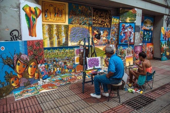 Viaggio nelle locations Pirati Caraibi - Repubblica Dominicana
