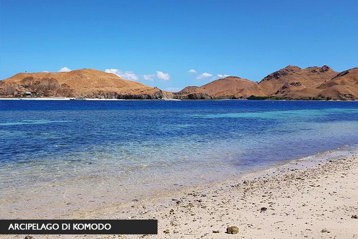 arcipelago-di-komodo
