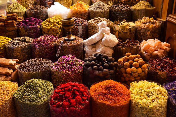 Marrakech - Tour locations Il Gladiatore