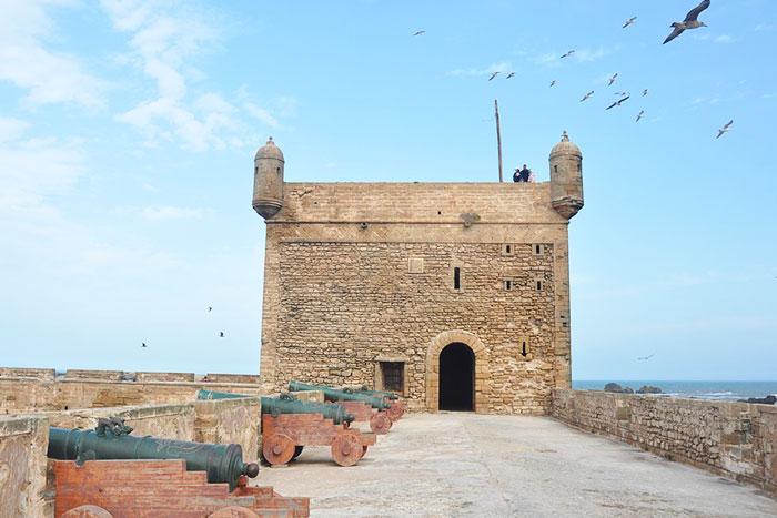 Essaouira - Marocco Tour Locations Il Gladiatore