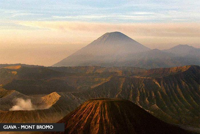 Tour Indonesia