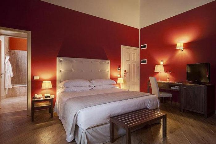 Location La Casa di carta 3 Firenze tour
