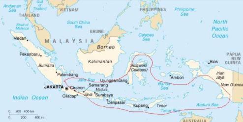 quando andare Bali