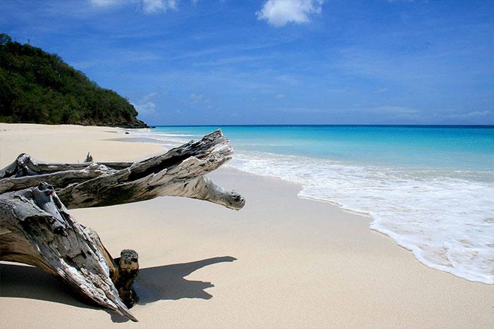 Vacanza ad Antigua