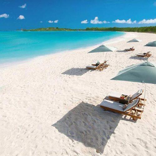 Locations Pirati dei Caraibi - Bahamas