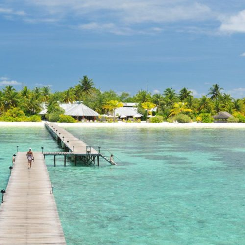 fun island maldive