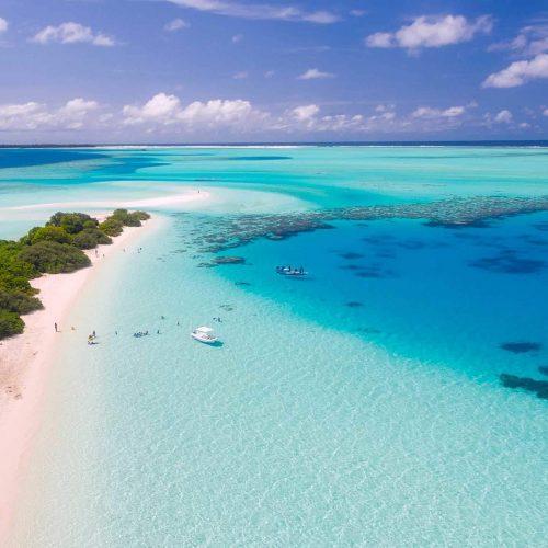 vacanze alle maldive in resort - ciak si viaggia